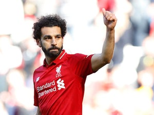 Friday's papers: Mohamed Salah, Antoine Griezmann, Paulo Dybala
