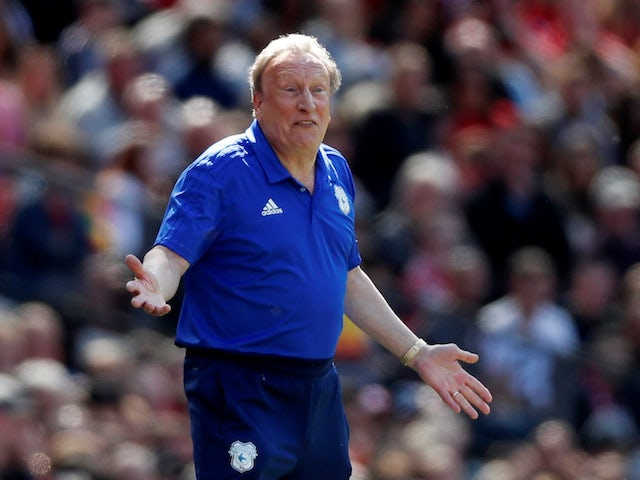 Warnock to stay with Cardiff, help select next manager