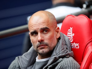 Guardiola rules out January business for City
