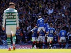 Rangers out to stop Celtic making it 10 in a row as Scottish Premiership returns