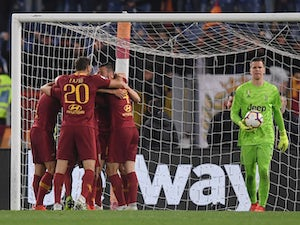 Roma withdraw from pre-season ICC due to Europa League commitments