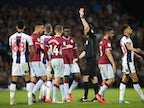Live Commentary: West Bromwich Albion vs. Aston Villa (2-2 AET, 3-4 on pens) - as it happened