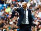 Zinedine Zidane accepts blame for poor Real Madrid season