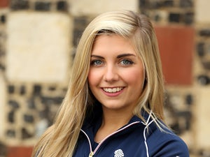 Shooting star Amber Hill relishing European Games return
