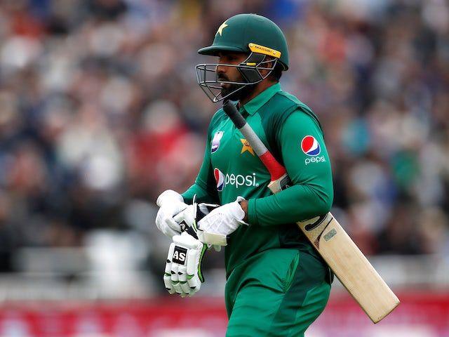Asif Ali to play on with Pakistan despite tragic death of young daughter