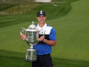 Brooks Koepka hoping for caddie Ricky Elliott to enjoy hometown success at Open