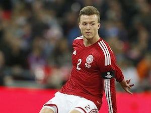 Motherwell sign Denmark international Casper Sloth