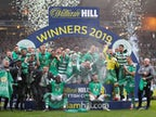 Result: Celtic beat Hearts to secure historic triple treble
