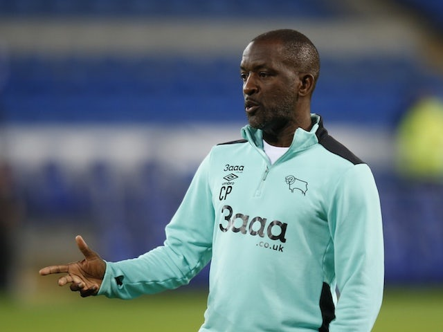 Chris Powell: 'Not enough black managers in football'