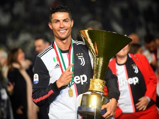 Cristiano Ronaldo: 'I deserve more Ballon d'Ors than Lionel Messi'