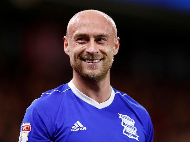 Ex-Birmingham winger David Cotterill opens up on