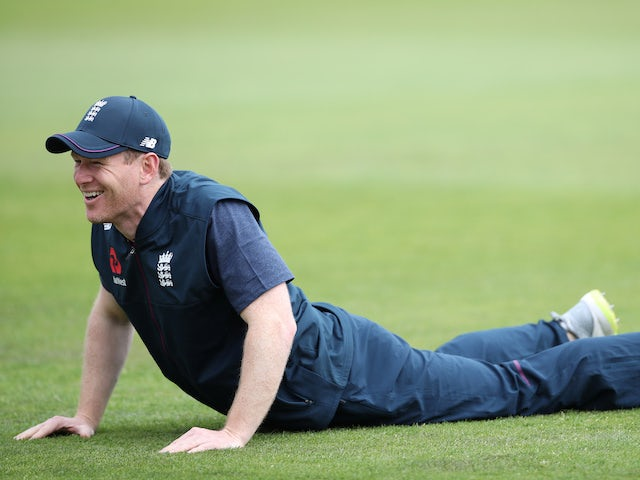 Eoin Morgan's World Cup in doubt due to finger injury