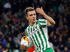 Tottenham Hotspur 'closing in on deals for Giovani Lo Celso, Ryan Sessegnon'
