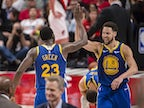 Result: Warriors complete series whitewash to reach fifth straight NBA Finals