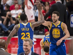 Warriors complete series whitewash to reach fifth straight NBA Finals