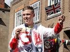 Olympic champion Joe Clarke: 'Making Tokyo 2020 not guaraneteed'