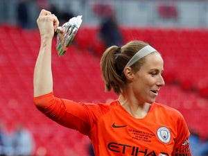 Karen Bardsley signs new Manchester City contract