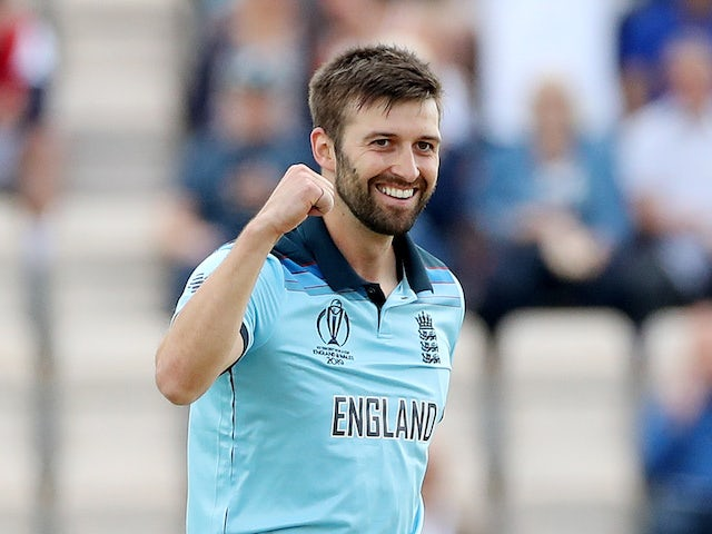 England hopeful Mark Wood will be fit for World Cup