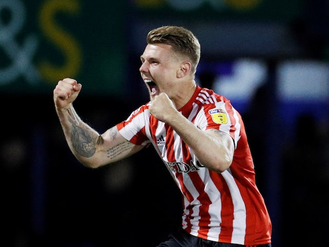 Max Power sets sights on helping Sunderland back into Championship