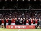 Result: Ole Gunnar Solskjaer among the scorers as Man Utd legends thrash Bayern