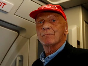 'Clear' that Lauda would die - doctor