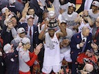 Result: Toronto Raptors reach NBA Finals for first time to set up Golden State showdown