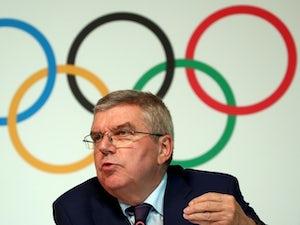 Coronavirus latest: IOC set deadline to decide on Tokyo Olympics postponement