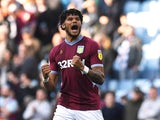 Tyrone Mings pictured in March 2019