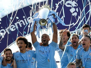 Man City have won twice as many trophies as Manchester United since 2010-11