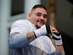 Who is Andy Ruiz Jr?