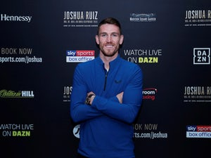 "Callum Smith ""refreshed and ready to go"" for WBA super-middleweight defence"