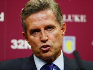 Aston Villa chief executive opposes completing season at neutral grounds