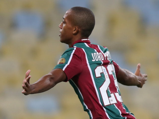 Man City to hijack Watford deal for Joao Pedro?