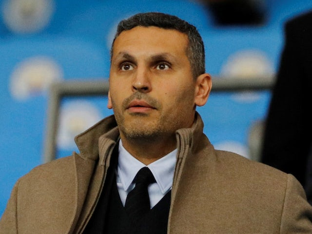 Man City chairman hits back at FFP critics