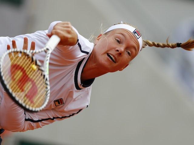 Elina Svitolina, Kiki Bertens pull out of US Open