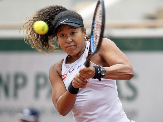 French Open: Day three highlights from Roland Garros