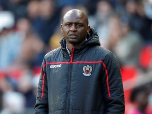 Arsenal 'make Vieira favourite to replace Emery'