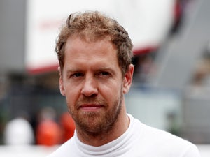 Vettel time penalty review 'on standby' - report
