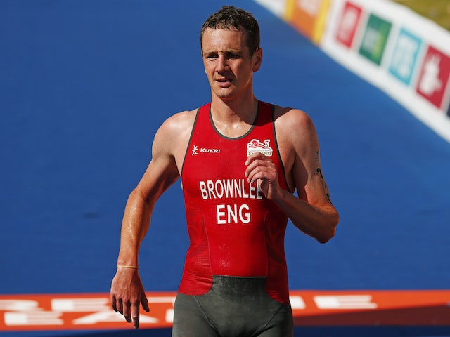 Alistair Brownlee: 'I only want to go to Olympics if I feel I can be competitive'