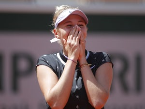 Amanda Anisimova admits she cannot believe French Open success