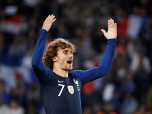 Griezmann lured to Barcelona by Messi?