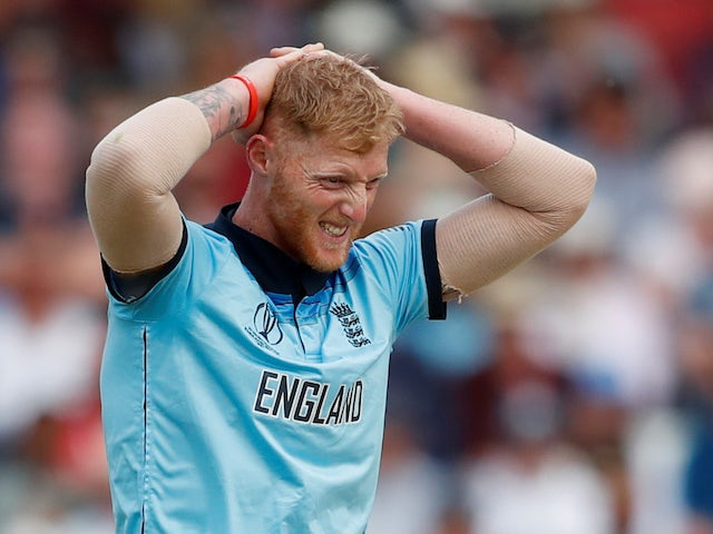Stokes: I'm no angel but I've nothing to prove
