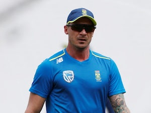 Du Plessis backs South Africa to cope without Dale Steyn