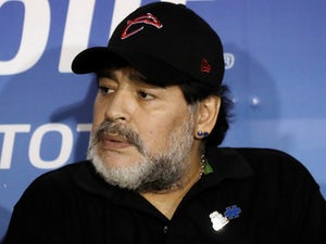 Maradona: 'Messi wouldn't match my Napoli career'