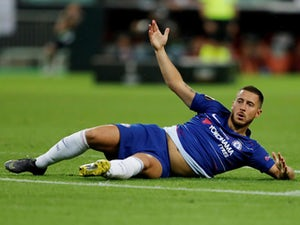 Hazard 'one of the special signings of the summer' - Martinez