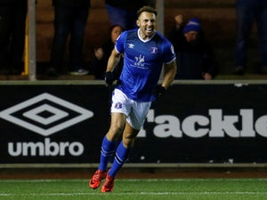 Hallam Hope's agent hints at Carlisle exit