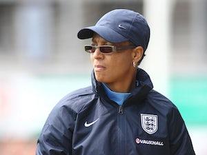 Hope Powell hails Rianna Jarrett for hitting Brighton winner