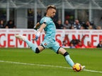 Agent: 'Arsenal are interested in Ionut Radu'