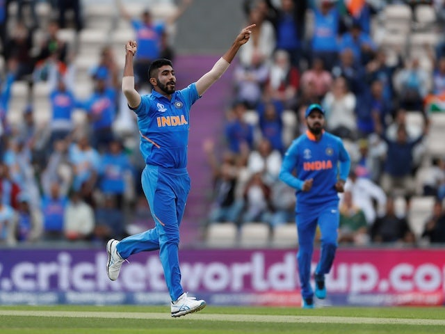 Jasprit Bumrah: 'Preparation key to effective yorkers'