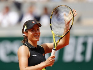 Jo Durie backs Johanna Konta to reach French Open final